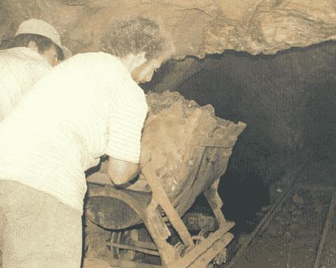 Ορυχεία Νάξου: «Όχι» του υπουργείου στην εξόρυξη σμύριδας, για εφέτος…