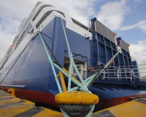 Έρχεται 24ωρη πανελλαδική απεργία σε όλα τα πλοία στις 26 Νοεμβρίου