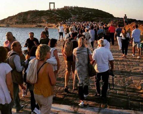 Ξεκινά η διαβούλευση για το πρότζεκτ : «Πολιτιστική Διαδρομή στο νησί της Νάξου»