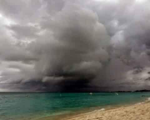 Έρχεται στα νησιά μας ο Αζορικός αντικυκλώνας