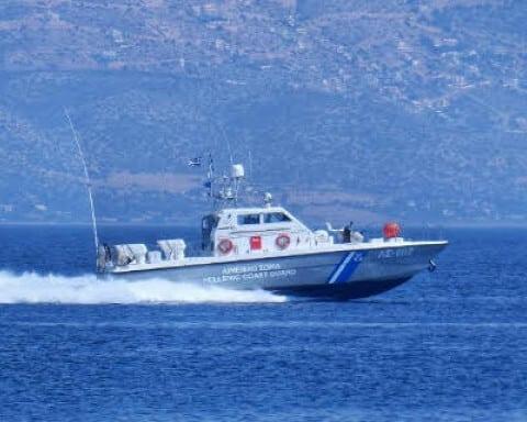 Έκτακτο – Νέα τραγωδία στο Αιγαίο: Ένα παιδί νεκρό και έξι αγνοούμενοι σε ναυάγιο σκάφους....