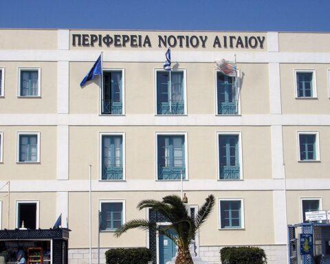 Σεβασμό των ιδιαιτεροτήτων, βελτίωση της ανταγωνιστικότητας και άρση των διαχρονικών αδικιών εις βάρος των νησιών, ζήτησε ο περιφερειάρχης Ν. Αιγαίου, Γ. Χατζημάρκος