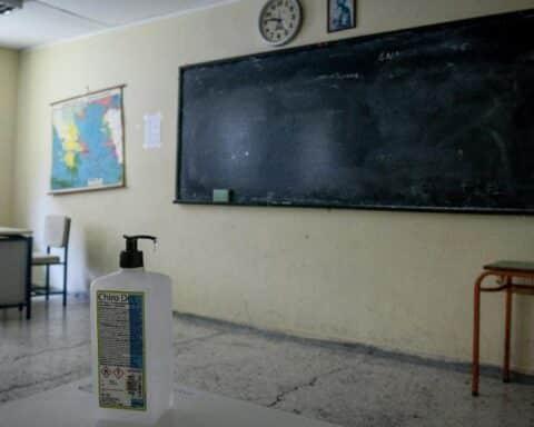 Κλειστά σχολεία σε ολόκληρη την χώρα έως τις 29 Μαρτίου