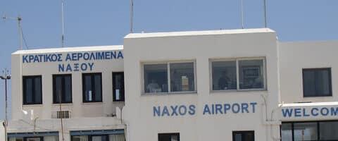 Το ΚΚΕ, η έλλειψη προσωπικού, η παροχή πληροφοριών πτήσεων και οι πύργοι ελέγχου αεροδρομίων - Οι αερολιμένες Νάξου, Πάρου, Μήλου και Σύρου