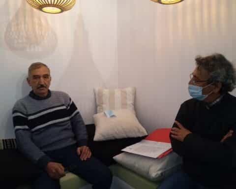 """Ο πρόεδρος της Κορώνου Γιάννης Κωνσταντάκης προειδοποιεί για """"θύελλα"""" σε Δασικούς Χάρτες, Σμυρίγλι και νέο νόμο ΟΤΑ"""