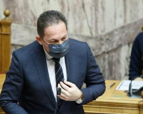 """Ο Δήμος Νάξου και Μικρών Κυκλάδων, το Πρόγραμμα """"Τρίτσης"""", το """"Παρακαταθηκών"""" και ο Στ. Πέτσας"""