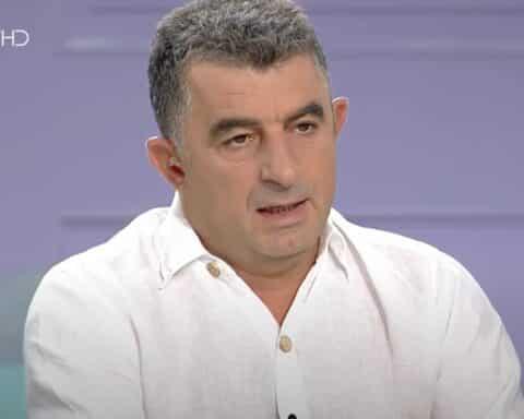 Σκότωσαν τον δημοσιογράφο Γιώργο Καραϊβάζ