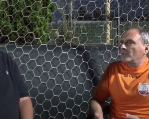 """Ο Πέτρος Μαράκης, """"δάσκαλος"""" του ποδοσφαίρου στη Νάξο μιλάει για όλους και για όλα"""