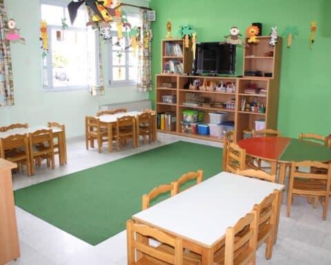 Νάξος: Εγγραφή και επανεγγραφή νηπίων στους Παιδικούς Σταθμούς, σχολικού έτους 2021-2022 - Οι αιτήσεις...