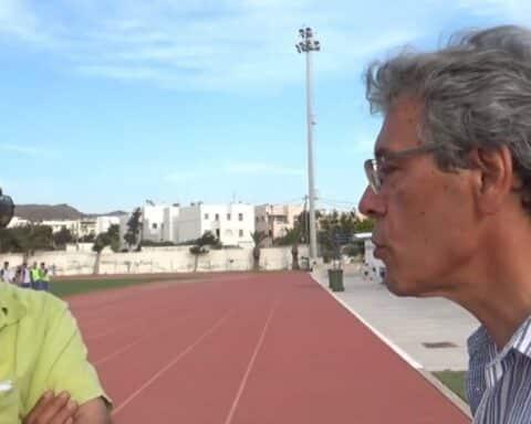 Στέλιος Κονδύλης: Το ποδόσφαιρο είναι σαν το ζεϊμπέκικο. Αν δεν το ξέρεις, δεν πρέπει να το χορεύεις