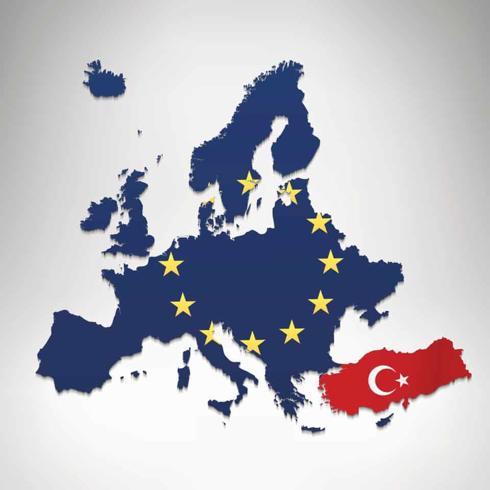 Η παραβατική συμπεριφορά της Τουρκίας, η Ε.Ε και οι υποτιθέμενες κυρώσεις...