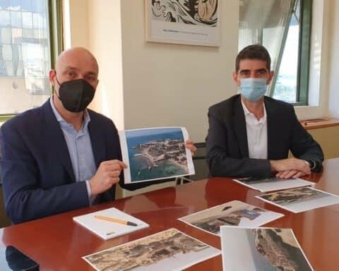 """Αλυκό Νάξου: Ο Δήμος σχεδιάζει την απομάκρυνση των ερειπίων του ξενοδοχείου """"φάντασμα"""""""