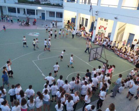 Αύξηση προϋπολογισμού για τηνενεργειακή αναβάθμιση των σχολικών κτηρίων Δήμου Μήλου