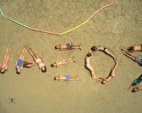 Ολοκληρώθηκε η 3η περίοδος των summer camp του Πανναξιακού Α.Ο. - ΦΩΤΟ