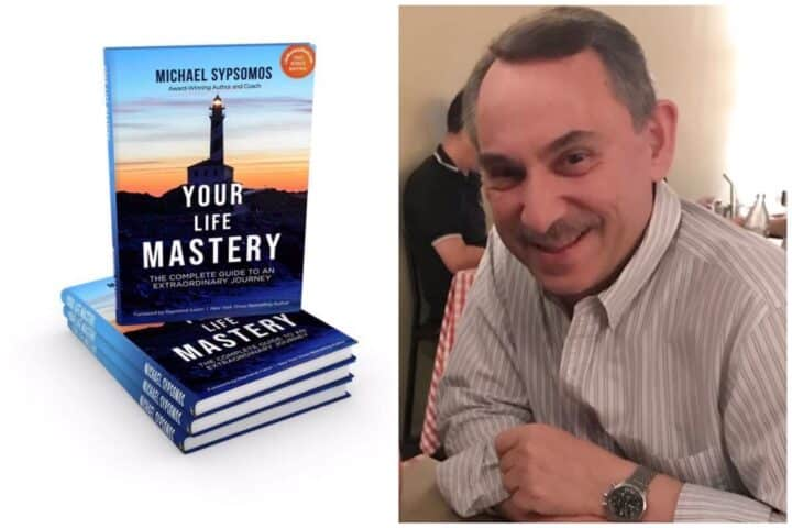 Η αριστοτεχνία της ζωής σας (Your Life Mastery): Το βιβλίο του Μιχαήλ Σύψωμου στην Amazon - Ο πλήρης οδηγός για ένα εξαιρετικό ταξίδι