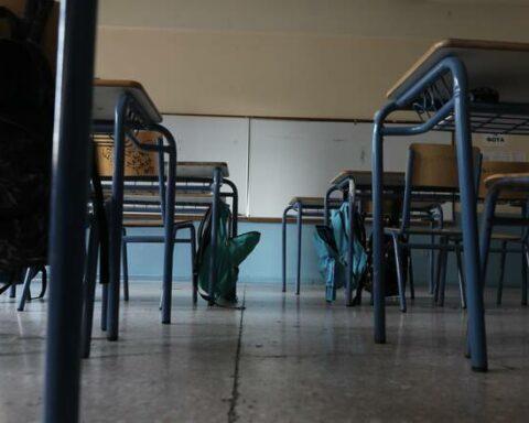 Μακρή: Τα σχολεία θα κλείσουν, εάν το πουν οι ειδικοί...
