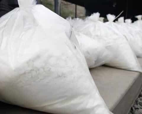 Κοκαϊνη: 7.827,1 γραμμάρια - Συνελήφθη πρώην παίκτρια γνωστού ριάλιτι - Σύλληψη και ενός άντρα...
