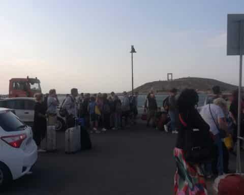 Νάξος-Τουρισμός-07/09/'21, 18:00: Ο Αύγουστος... ξανάρχεται!!! (video)