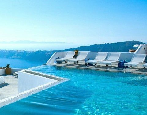 97,3% των ξενοδοχείων στο Νότιο Αιγαίου άνοιξαν και λειτουργούν - Ανοδικά οι πληρότητες. Άγγιξαν και το 85% τον Αύγουστο
