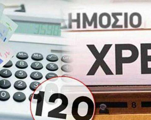 Ανοίγει ξανά οι πλατφόρμα για τη ρύθμιση των 100 και 120 δόσεων