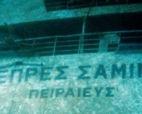 """21 χρόνια από το ναυάγιο του """"Σάμινα""""... Το ναυάγιο μέσα από μαρτυρίες..."""