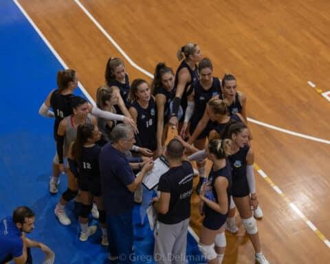 """Ξεκινά το Σάββατο η Volleyleague γυναικών. Ο Πανναξιακός στο """"κάστρο"""" του με τον Αρη"""