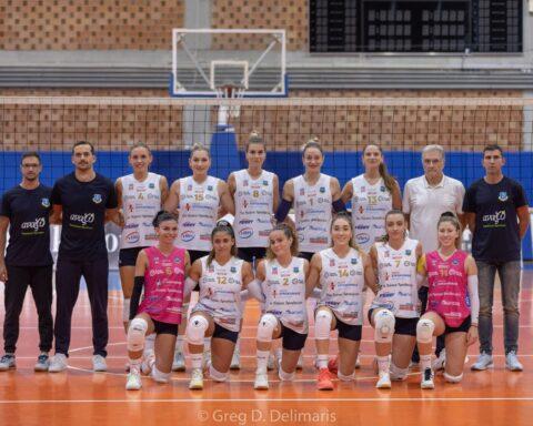 Volleyleague γυναικών: Με το ...αριστερό ξεκίνησε το πρωτάθλημα ο Πανναξιακός