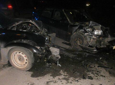 Νάξος: Σοβαρός τραυματισμός από τροχαίο μέσα σε βενζινάδικο